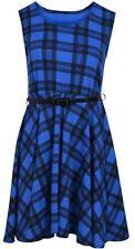 Vestiti da donna blu party taglia XXL