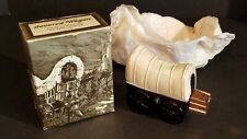 Full Bottle Covered Wagon Avon Vintage With Box Spicy After Shave 6 oz
