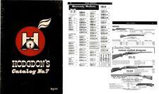 Hodgdon, Be c1963 No. 7 Guns, Reloading, Access. Shawnee Mission Ks