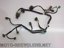11 KX250F KXF250 KX 250F Wiring Harness loom 113