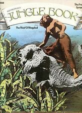 MIKLOS ROZSA jungle book PLAYES BY FRANKENLAND STATE SYMPH. ORCH. LP