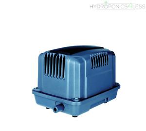 BOYU High Flow Air Pumps Quiet Running Heat Dissipation Hydroponics