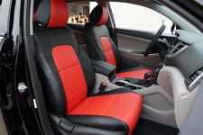 HYUNDAI TUCSON 2016 LEATHER-LIKE CUSTOM FIT SEAT COVER