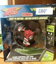 Air Hogs Vectron Wave Light FX Edition Red *Read Details*