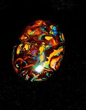 Australian Queensland boulder opal Polished 25.5ct approx #15