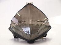 Feu LED + clignotants intégrés YAMAHA R1 2004 2005 2006 04 05 06 FUMÉ