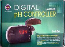 UP Aqua Digital Aquarium PH Controller with ph probe planted aquarium D806