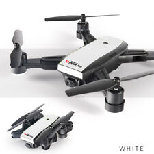 LH-X28GWF Dual GPS FPV Drone Quadcopter HD Camera Wifi Headless 2 Mode with 720P