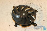 2011 11 HONDA VT1300 VT1300CT ENGINE RADIATOR COOLING FAN