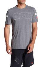 Reebok Ufc Ufan Short Sleeve Graphic Tee size xxl brand new