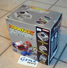 Console Gamecube Mario Kart Double Dash Platinum Pack - (GC) - PAL - ITA - NUOVA