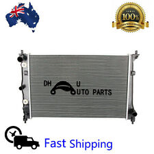 Radiator For Ford Falcon  BA BF 6Cyl V8 XR6 XR8 Turbo Fairlane AT/MT  2002-2008