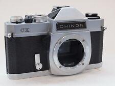 Chinon CX 35mm SLR Camera Body. Stock No u11874