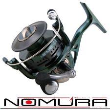 NOMURA HIRO 3500 STREET SALT WATER SPINNING REEL / FISHING REEL/ NEW FOR 20118