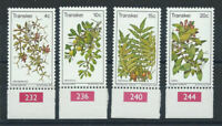 Transkei N° 41/44** (MNH) 1978 - Fruits sauvages