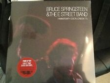 BRUCE SPRINGSTEEN-HAMMERSMITH LIVE 1975-SEALED RECORD STORE DAY 2017 4LP LE S/O