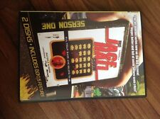 The Jace Hall Show (2 DVDs 2008) Crackle Series Gamers Celebrities