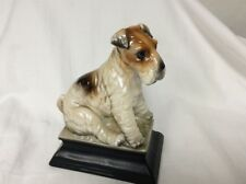 Fox Terrier 6x4.5 Lot Ft5