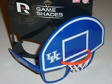 KENTUCKY WILDCATS  Glasses GAME SHADES (basketball backboard)   by Rico   NIP