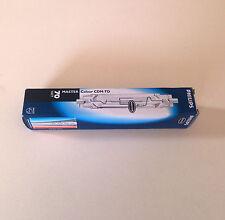 Lampada Philips Master Colour CDM-TD 70w/830 Rx7s per faro da negozio e locale