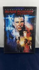 New listing Blade Runner - The Final Cut (Dvd, 2010) New Sealed