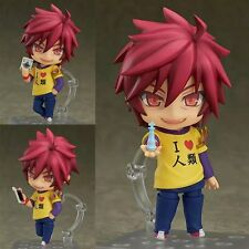 NEW Nendoroid 652 No Game No Life Sora Action Figure Good Smile  No Box