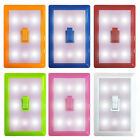 8 LED Switch Night Light - For Any Room
