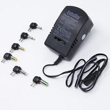 Universal Netzteil Ladegerät 12V 2A Netzkabel 3V-12V Adapter DAC1225I