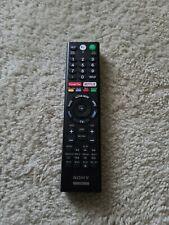 Sony RMF-TX310U Voice Remote Control Sony TV