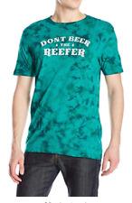 Volcom Men's Reefer Washed T-Shirt Large