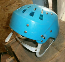 Ice Hockey Helmet USSR Vintaje