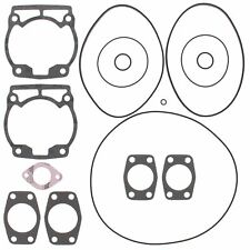 Ski-Doo Safari GLX, 467 cc, 1990-1991, Top End Gasket Set