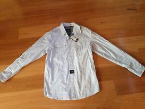 Mens Ripcurl  Brand Long sleeve Shirt, Sz M, BNWT