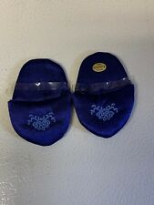 American Girl Doll Slippers Shoes Retired