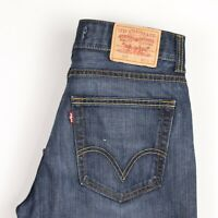 Levi's Strauss & Co Hommes 509 Jeans Jambe Droite Taille W32 L34 ASZ246