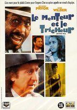 LE MENTEUR ET LE TRICHEUR / RICHARD PRYOR - GENE WILDER DVD NEUF/CELLO