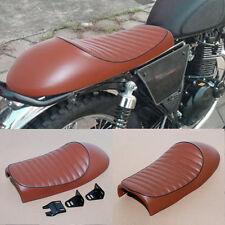 Vintage Hump Cafe Racer Seat for Honda CB200 CB350 CB400 CB500 CB550 CB750 CG
