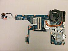 HP G6-1B79DX Laptop Motherboard w/ Intel i3-370M 2.4Ghz SLBTX CPU