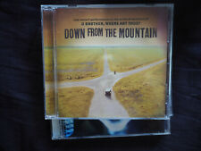 Down from the Mountain - O Brother Where Art Thou Musicians