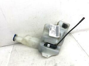 2009-2014 HYUNDAI GENESIS WINDSHIELD WASHER FLUID RESERVOIR OEM 2013 2012 2011