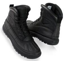 best sneakers b8c08 4d51d Nike Woodside II ACG Boots  Triple Black  525393-090 Size UK 10 EU
