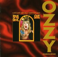 Ozzy Osbourne - Speak of the Devil [New CD] Germany - Import