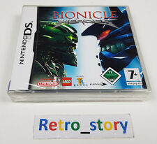 Nintendo DS Bionicle Heroes NEUF / NEW PAL