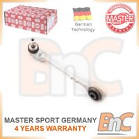 # GENUINE MASTER-SPORT GERMANY HEAVY DUTY FRONT LEFT TRACK CONTROL ARM FOR BMW