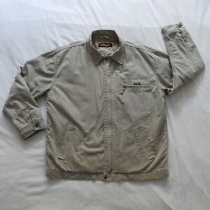 Wrangler Canvas Jacket
