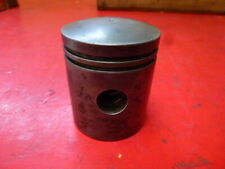piston moto ADLER diamètre 50 mm NOS MAHLE