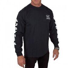 Glock Shooting Sports Long-Sleeve T-Shirt 6101