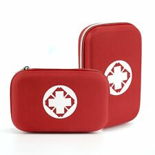 Emergency Survival First Aid Kit Treatment Pack Outdoor Sport Travel Medical Bag
