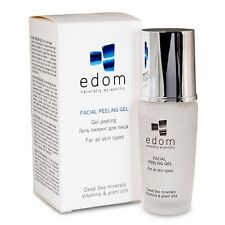 Gesichts Peeling Gel - Edom - 30ml