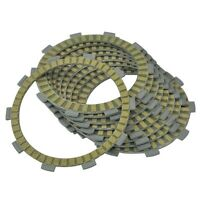 For Honda Magna VF750C 94-03 VF750C2 97 98 99 00 Clutch Friction Plates Kit